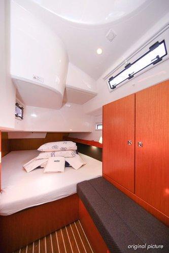 Bavaria Yachtbau's 40.0 feet in Zadar region