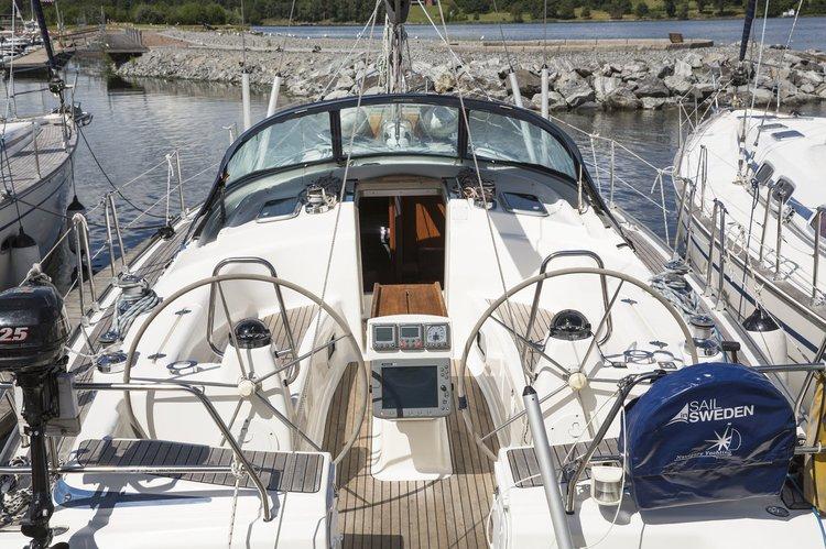 Boat rental in Stockholm County,