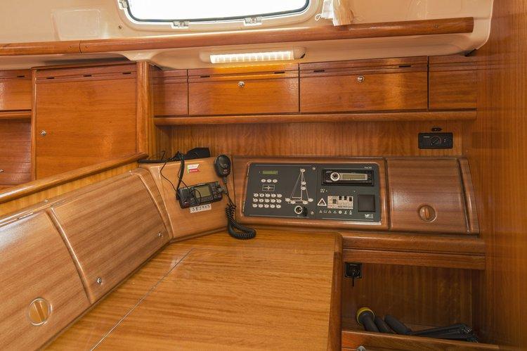 Bavaria Yachtbau's 42.0 feet in Stockholm County