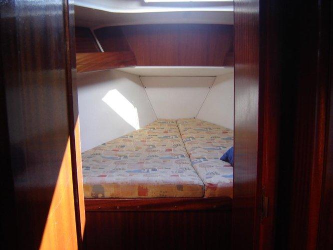 Boat for rent Bavaria Yachtbau 43.0 feet in Lefkas, Marina Lefkas,
