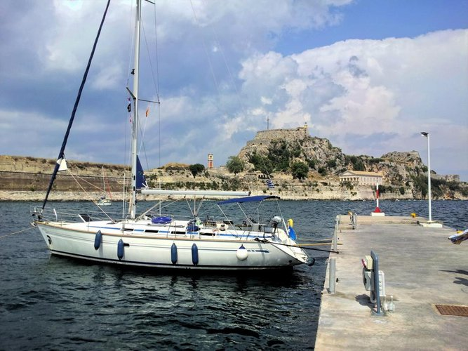 Other boat rental in Lefkas, Marina Lefkas,
