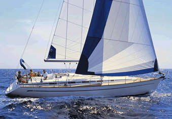 Boat for rent Bavaria Yachtbau 45.0 feet in Marina Split - ACI ,
