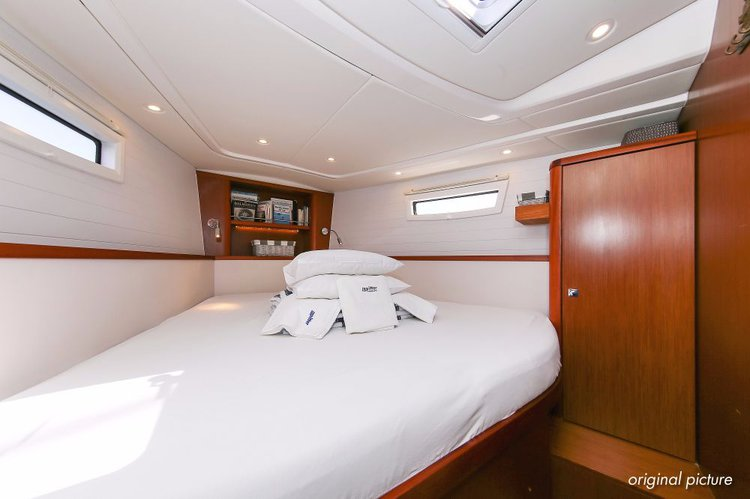 Boat for rent Bavaria Yachtbau 45.0 feet in Marina Kornati, Biograd,
