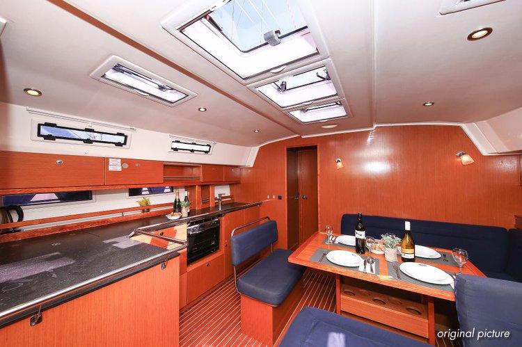 Boat for rent Bavaria Yachtbau 46.0 feet in Hartberg, Austria