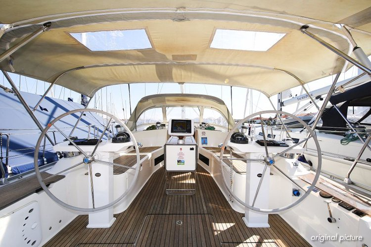 Boating is fun with a Bavaria Yachtbau in
