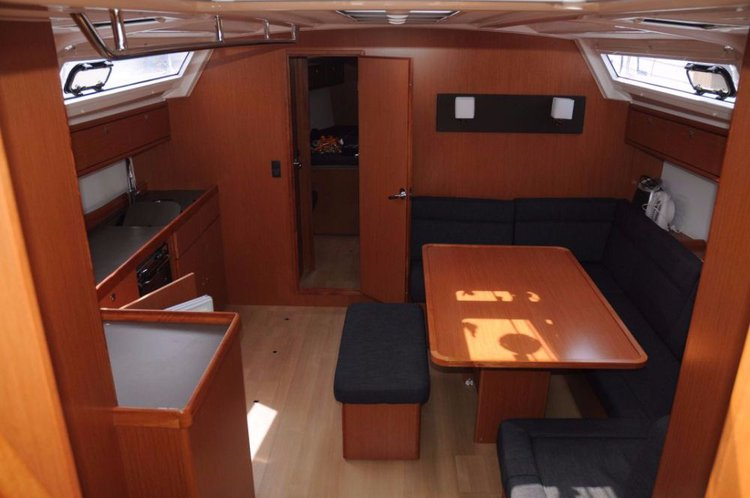 Boat for rent Bavaria Yachtbau 46.0 feet in Balearic Islands,