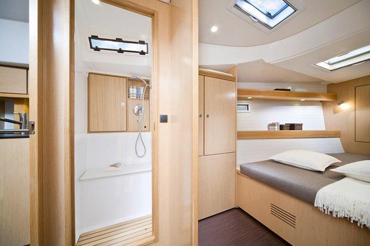 Boat for rent Bavaria Yachtbau 46.0 feet in Marina del Sur, Las Galletas, Spain