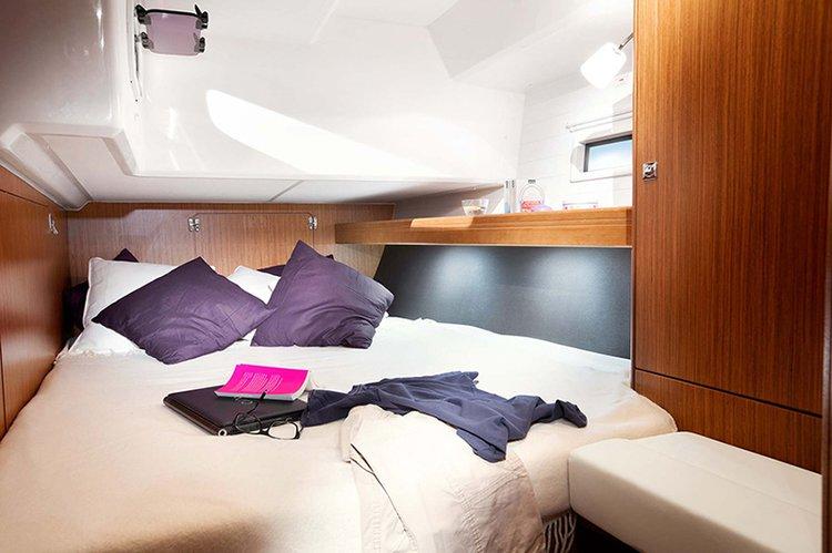 Bavaria Yachtbau's 46.0 feet in Côte d'Azur