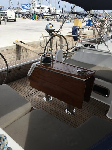 Bavaria Yachtbau boat for rent in Cyclades