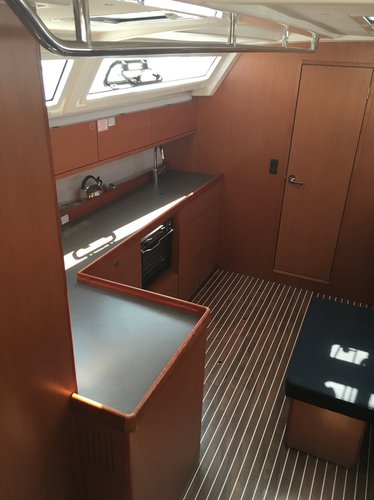 Boat for rent Bavaria Yachtbau 46.0 feet in Cyclades, Greece