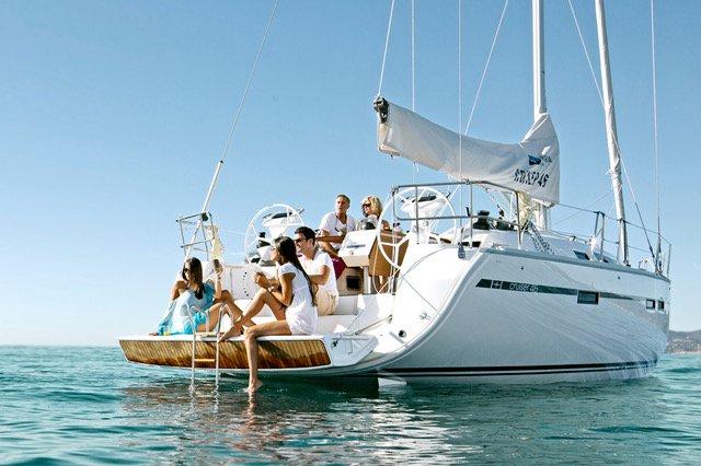 Boat for rent Bavaria Yachtbau 46.0 feet in Athens, Marina Alimos (Kalamaki),