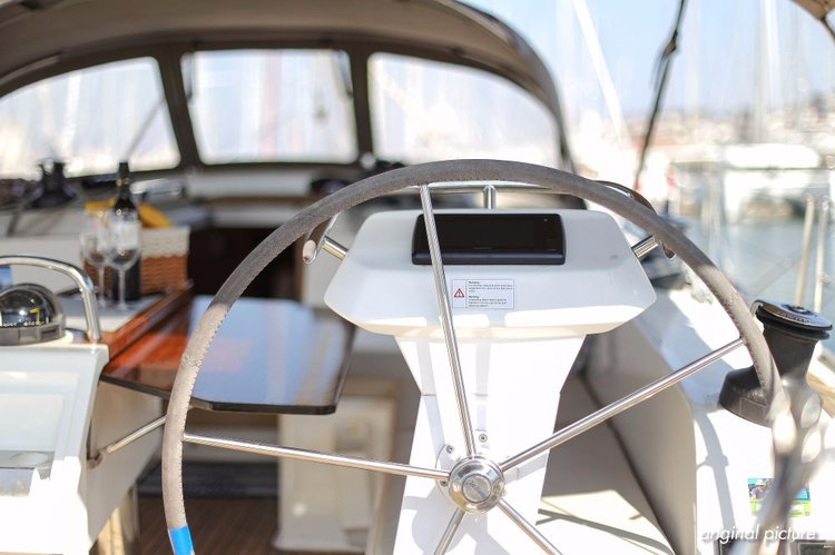 Boat for rent Bavaria Yachtbau 46.0 feet in Marina Trogir - SCT,