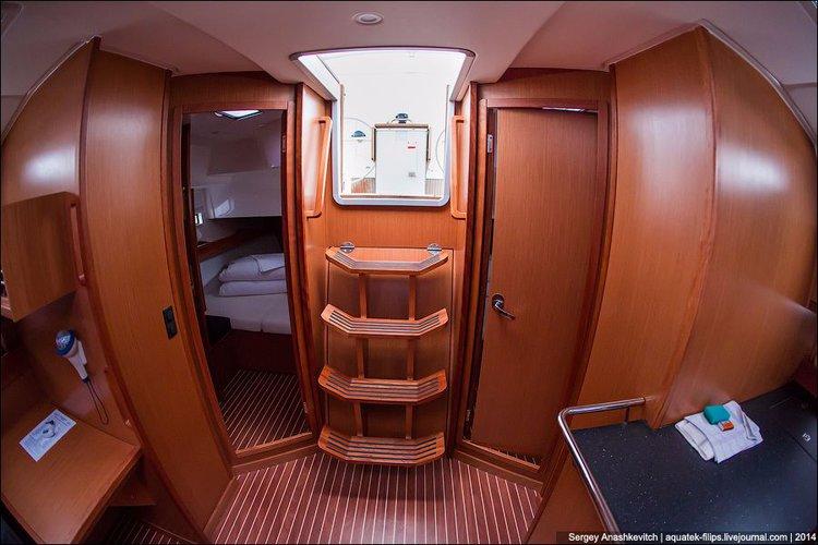 Boat for rent Bavaria Yachtbau 46.0 feet in Marina Dalmacija, Sukosan,