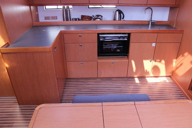 Boat for rent Bavaria Yachtbau 46.0 feet in Marina Kornati, Biograd,
