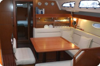 47.0 feet Bavaria Yachtbau in great shape