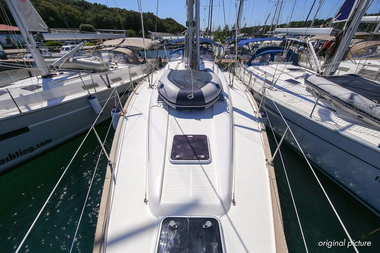 Boat for rent Bavaria Yachtbau 47.0 feet in Marina Tehnomont Veruda, Pula,
