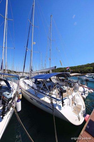 Bavaria Yachtbau's 47.0 feet in Istra