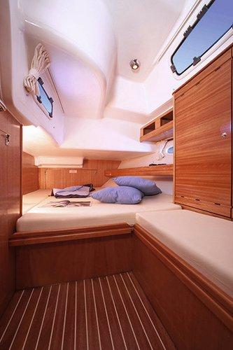Bavaria Yachtbau's 47.0 feet in Lazio