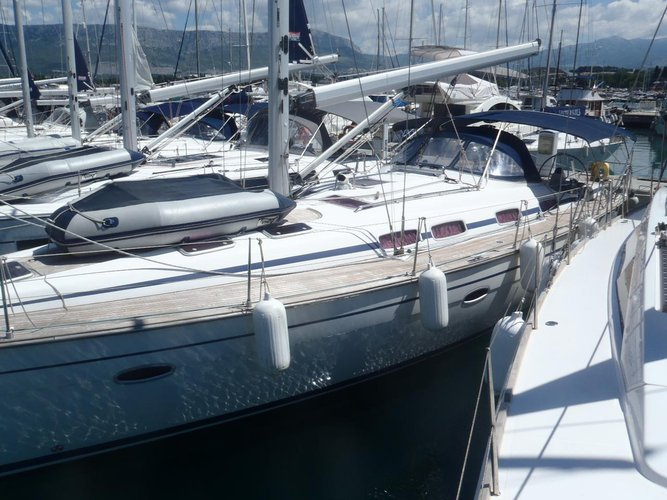 Boating is fun with a Bavaria Yachtbau in Split region