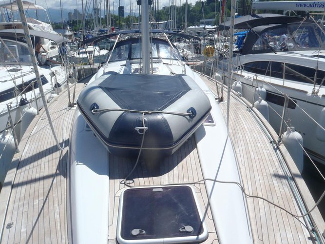 Bavaria Yachtbau's 47.0 feet in Split region