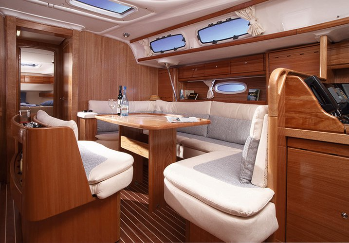 Boat for rent Bavaria Yachtbau 47.0 feet in Rodney Bay Marina, Netherlands Antilles