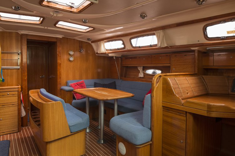 Boat for rent Bavaria Yachtbau 47.0 feet in Stockholm County, Sweden