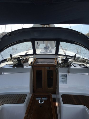 Bavaria Yachtbau's 50.0 feet in Cyclades