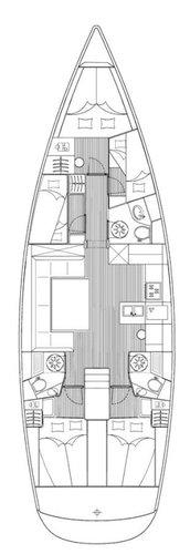 Boat for rent Bavaria Yachtbau 50.0 feet in Lefkas, Marina Lefkas,