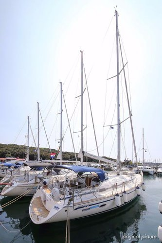 Boat for rent Bavaria Yachtbau 50.0 feet in Marina Tehnomont Veruda, Pula, Croatia