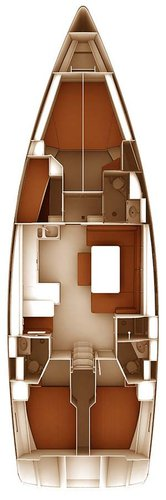 Boat for rent Bavaria Yachtbau 50.0 feet in Thessaly, Greece