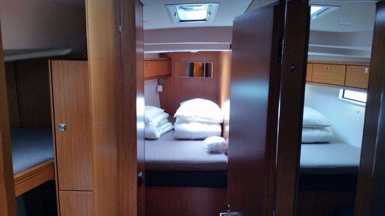 Boat for rent Bavaria Yachtbau 49.0 feet in Balearic Islands, Spain