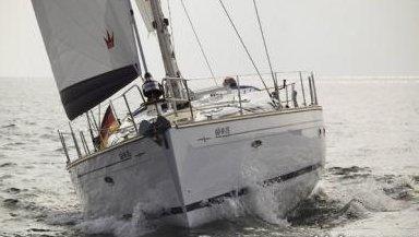 Jump aboard this beautiful Bavaria Yachtbau Bavaria 50 Cruiser