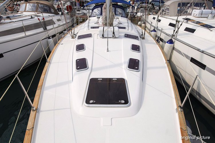 Boat for rent Bavaria Yachtbau 51.0 feet in Marina Tehnomont Veruda, Pula, Croatia