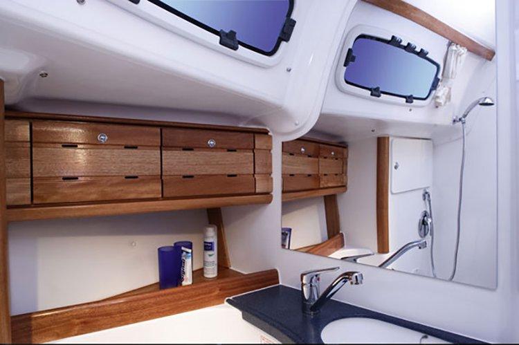 Bavaria Yachtbau's 51.0 feet in Malta Xlokk