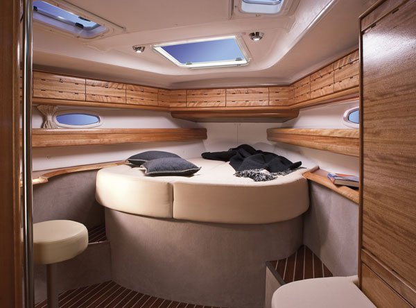 Bavaria Yachtbau boat for rent in Malta Xlokk