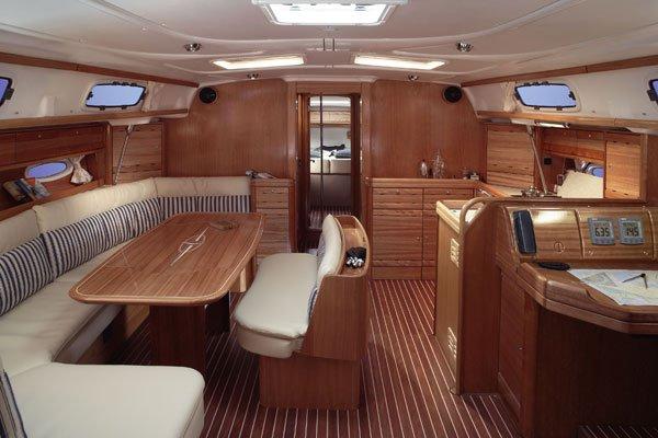 Discover Sicily surroundings on this Bavaria 50 Cruiser Bavaria Yachtbau boat