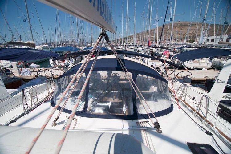 Boat for rent Bavaria Yachtbau 49.0 feet in Yachtclub Seget (Marina Baotić), Seget Donji,