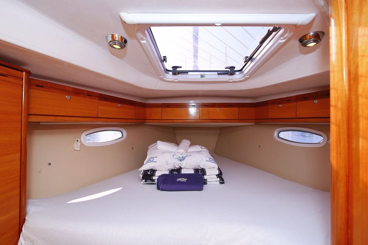 Boat for rent Bavaria Yachtbau 51.0 feet in Marina Trogir - SCT, Croatia