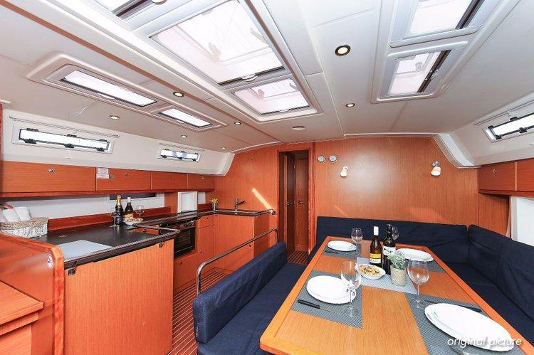 Boat for rent Bavaria Yachtbau 51.0 feet in Marina Trogir - SCT, Croatia