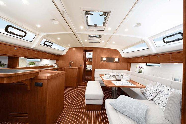 Boat for rent Bavaria Yachtbau 49.0 feet in Marina Split - ACI ,