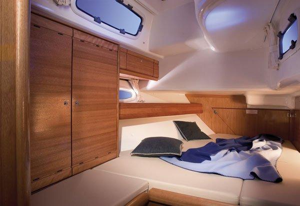 Boat for rent Bavaria Yachtbau 51.0 feet in Marina Trogir – ACI,