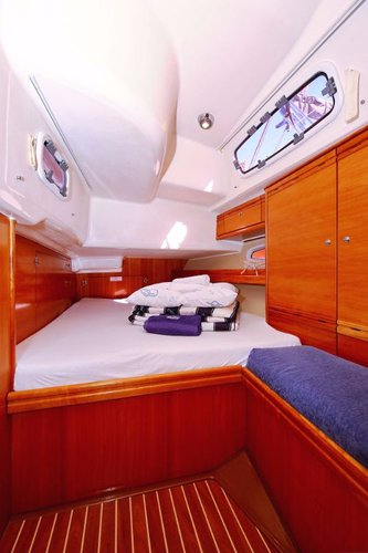 Discover Split region surroundings on this Bavaria 50 Cruiser Bavaria Yachtbau boat