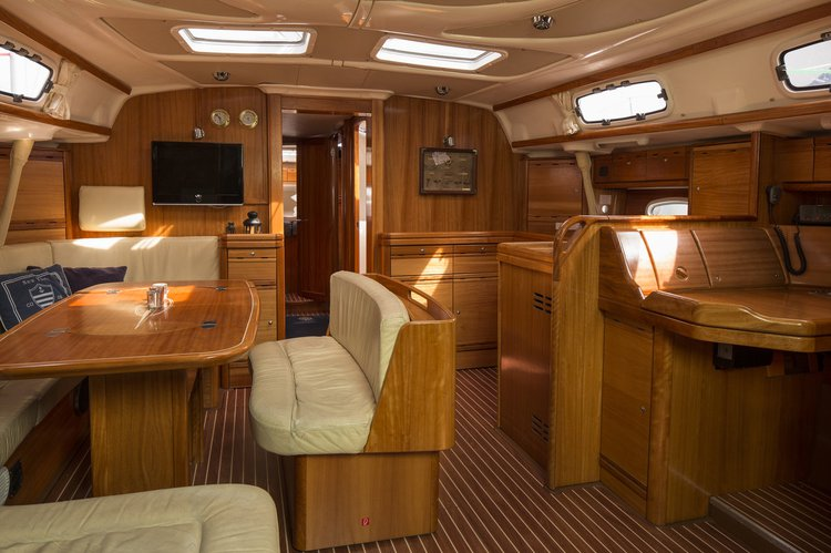 Boat for rent Bavaria Yachtbau 51.0 feet in Stockholm County,