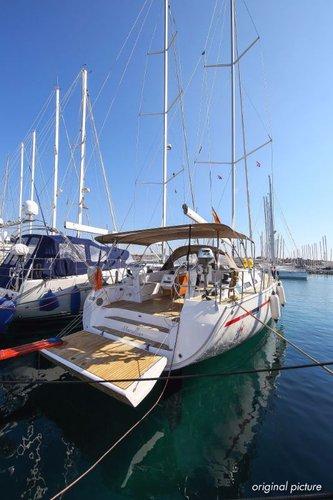 Other boat rental in Marina Kornati, Biograd, Croatia