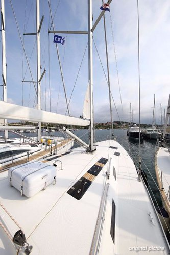 Boat for rent Bavaria Yachtbau 54.0 feet in Marina Tehnomont Veruda, Pula,