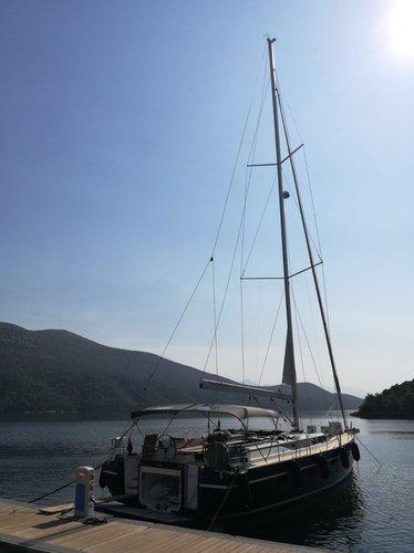 Boat for rent Bavaria Yachtbau 54.0 feet in Marina Split - ACI ,