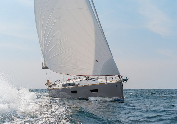 The best way to experience Balearic Islands is by sailing