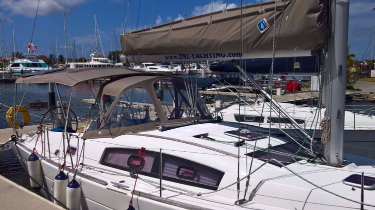 Other boat rental in Rodney Bay Marina, Netherlands Antilles