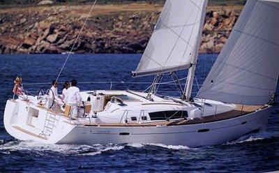 Experience Zadar region on board this amazing Bénéteau