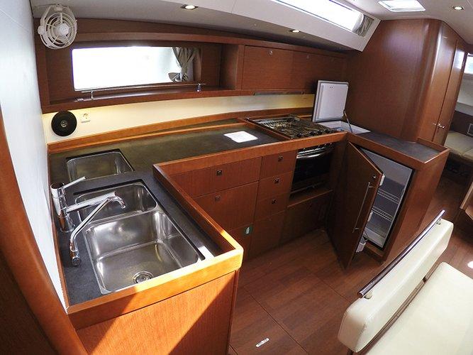 Other boat rental in Corfu, Gouvia Marina,